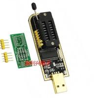USB Programmer Ch341A Programer CH341 flash eeprom / eeproom 24xx 25xx