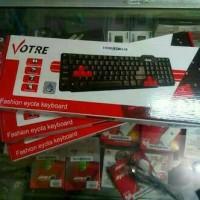 Keyboard Komputer / PC / Dekstop