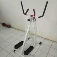 harga New Air Walker | Free Style Glider | Alat Olahraga Total Freestyle Tokopedia.com
