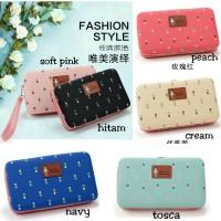 Jual Dompet wanita import lady wallet dompet fashion cewek korea dompet hp Murah