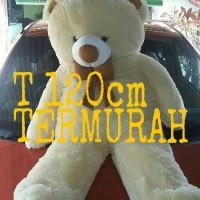 Jual Boneka Teddy Bear Jumbo Pengrajin Murah
