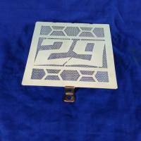 Cover radiator suzuki gsx r150 - desain bebas request