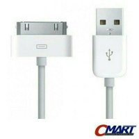 Baseus Cable Pro USB Cable for iPhone 4 / 4s 1.2m - BSS-CAAPPRO-02