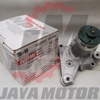 harga Water Pump Suzuki Carry 1.0/ Extra/ Karimun/ Katana/ Forsa Glx Npw Tokopedia.com
