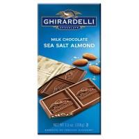 GHIRARDELLI Milk Chocolate Bars 100 gr