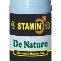 Stamin De Nature Indonesia Herbal