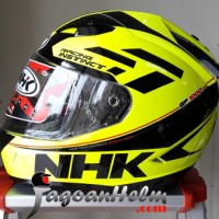 NHK Helm GP1000 Racing Instinct ( FLUO SE )