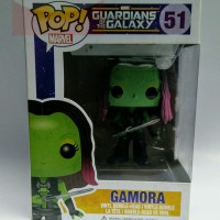 Jual Funko Pop Guardian of The Galaxy - Gamora Murah