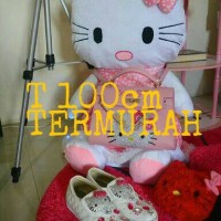 Jual Boneka Hello Kitty T 100 cm Murah