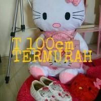 Jual Boneka Hello Kitty Jumbo 100cm Murah