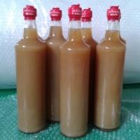 Jual Obat herbal bawang putih, jahe, lemon, cuka apel, madu Murah