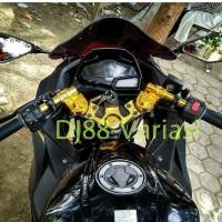 harga Laris Manis Stang Set Nui Bikers Ninja 250r Ninja 250 Fi Stang Jepit N Tokopedia.com