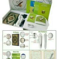 Jual PROMOOO Al - Quran PQ 15 Bahasa Indonesia - Digital Pen Al-quran PQ 15 Murah