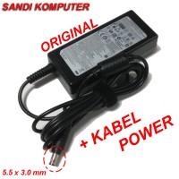 Adaptor Charger Samsung RV413 RV415 RV509 RV510 RV511 RV515 ORIGINAL