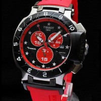 Tissot T-Race Nicky Hayden New 2011 (Limited Edition)