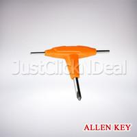 Allen Hex Key RDA RTA RDTA Vape Vapor Obeng Kunci L T 3 in 1 Mini