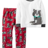 baju tidur anak merk carter todler