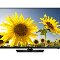 """Samsung LED TV 24"""" UA 24H4150"""