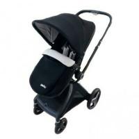 stroller Geoby GB001H RyseLX 3 in 1 W6ZB Black