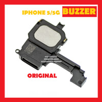IPHONE 5G BUZZER LOUD SPEAKER SUARA MUSIK RING NADA DERING TONE 701403
