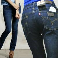 Jual Celana Jeans Skinny Wanita / Celana Levis Wanita Murah