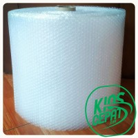 Jual [KHUSUS GO SEND / GRAB] BUBBLE WRAP 50m x 40cm Murah