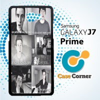 Casing HP Samsung Galaxy J7 Prime On 7 2016 Our Second Life O2L