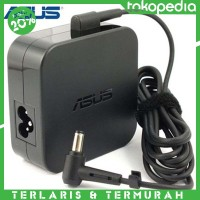 Adaptor ASUS 19V 3.42A Square Shape Pin Central Adapter Charger Laptop