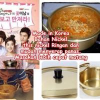 Jual Panci Ramyun - Import Korea Asli size 14cm Murah