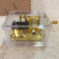 Music Box Unik Kotak Musik Hadiah berkesan