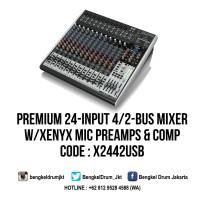 Behringer Analog Mixer XENYX X2442USB