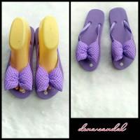 sandal pita / sendal pita / sandal flip flop