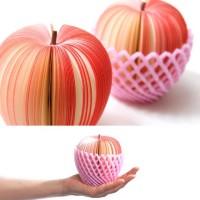 Notes Apple / Memo Kertas / Kertas / Fashion Kertas