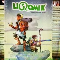 LIQOMIK - Antologi Komik Islam