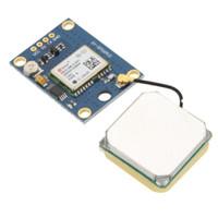 GPS uBlox NEO-6M Module for Arduino Raspberry Pi minimum system atmega