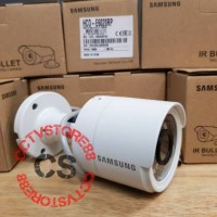 KAMERA CCTV SAMSUNG OUTDOOR 2MP TYPE HCO-E6020RP CCTV SAMSUNG 2MP