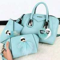 Givenchy Antigona Polyvore Carlito Blackware Handbags 7608