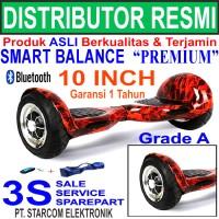 HOVERBOARD TERMURAH !!! GRADE A 10 INCH TERBARU ORIGINAL SMART BALANC