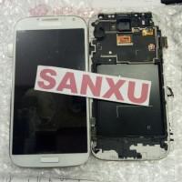 LCD TOUCHSCREEN SAMSUNG GALAXY S4 I9500 ORIGINAL ori