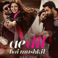 Dvd Film India Ae Dil Hai Mushkil