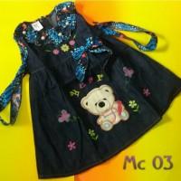Dress Jeans Kids MC03