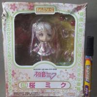 Sale Hatsune Miku Nendoroid 274 Goodsmile compan