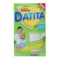 Jual DANCOW DATITA MADU 1KG RASA MADU 1KG 1000GR 1000 GRAM 3-5 TAHUN Murah