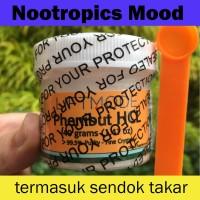 Phenibut HCL 40 Gram|Nootropics|Tenang & Percaya Diri |LiftMode