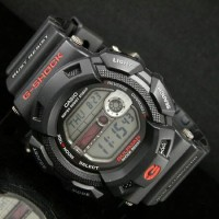 CASIO ORIGINAL PRIA G-SHOCK G-9100-1DR/GSHOCK G 9100 1DR/ G9100-1
