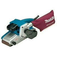Mesin amplas / belt sander potable Makita 9920