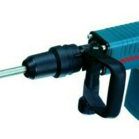 Jack hammer / mesin bobok beton tembok dan jalanan Bosch GSH 11E