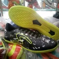 Harga sepatu futsal speck hitam soul   Pembandingharga.com
