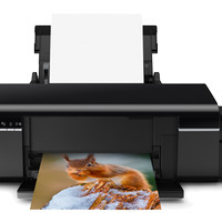 PRINTER EPSON L805 PRINT WIRELESS - PHOTO INK JET - T673 SERIES