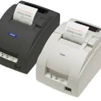 PRINTER EPSON TMU 220B DOT MATRIX (AUTO)